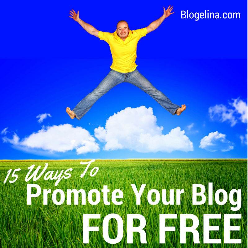 Save your pennies: 15 Ways to Promote Your Blog For FREE!