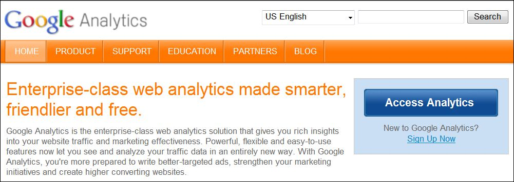 Google Analytics E-Book: The Ins, The Outs, The How-To's
