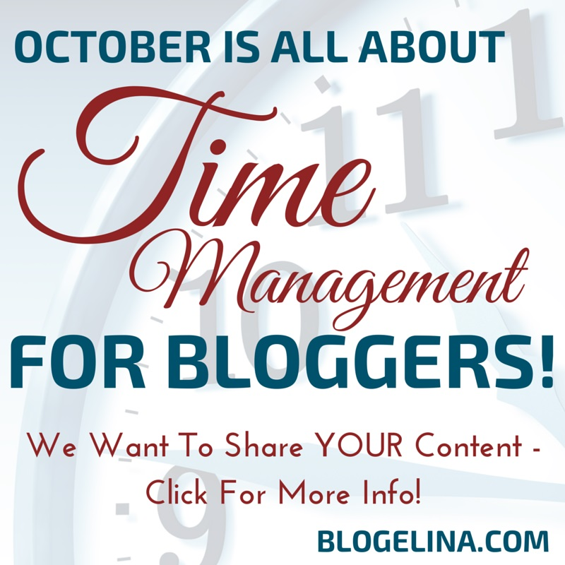 Blog Time Management – How to make the most of your time!